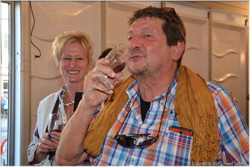 Salon vin 2014 17 for Salon du vin nancy