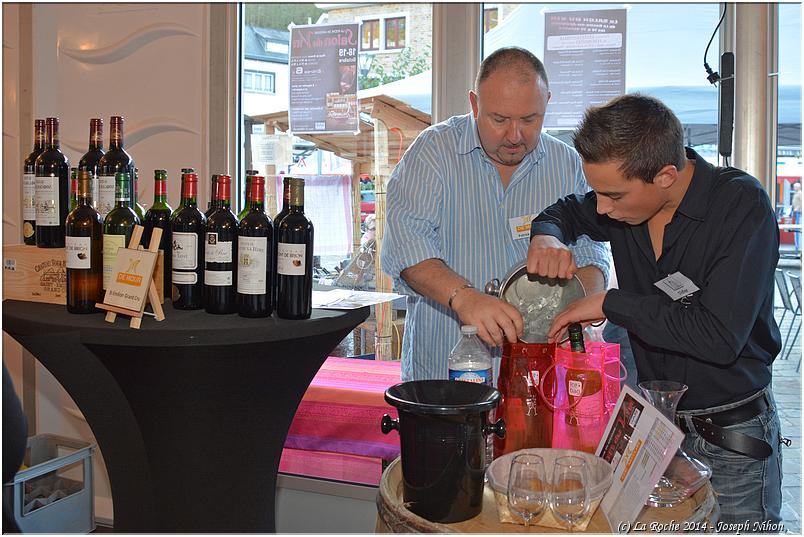 Salon vin 2014 27 for Salon du vin champerret